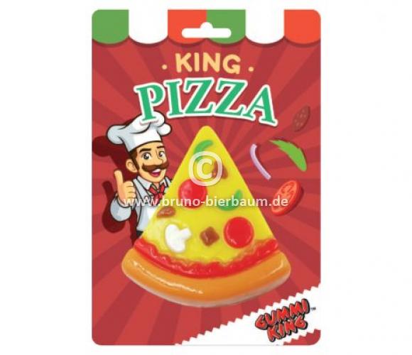 Fruchtgummi Pizza Stück
