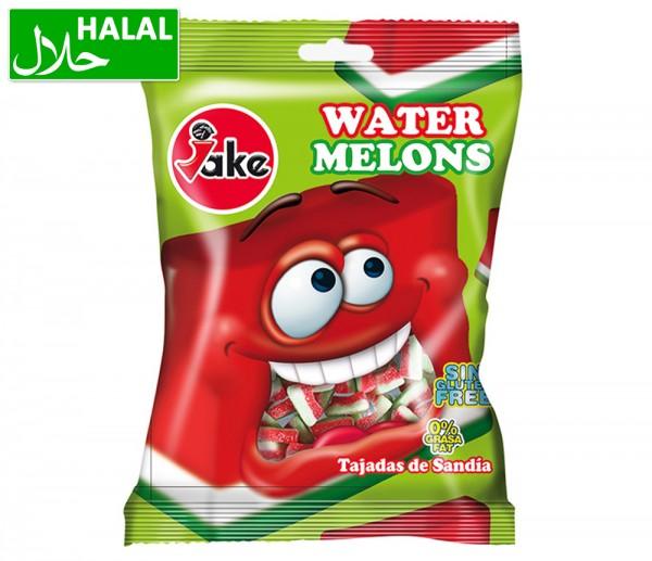 Jake Wassermelone sauer