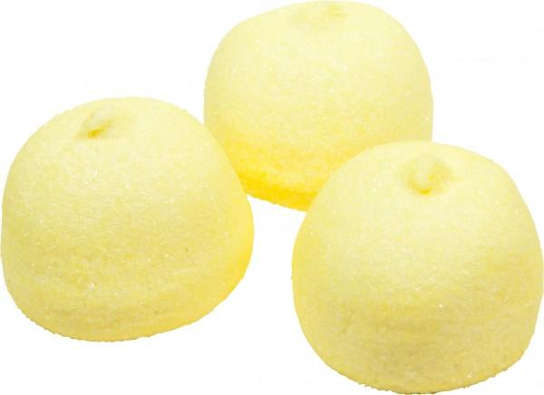 Mellow Speckbälle Gelb 250g
