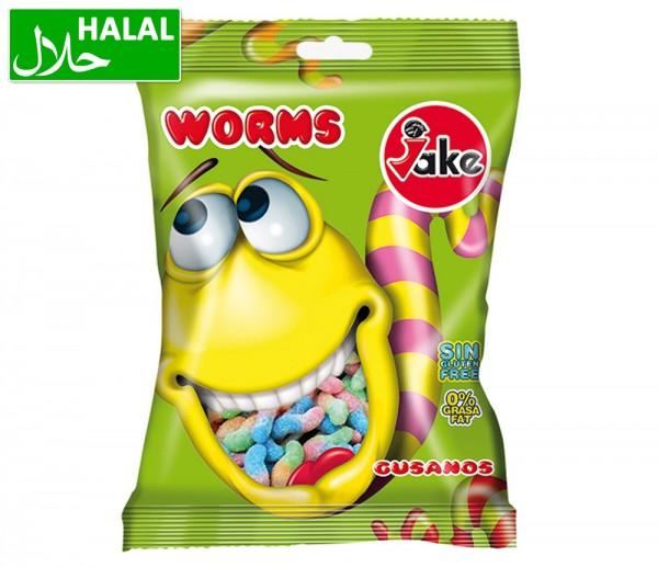 Jake Worms sauer