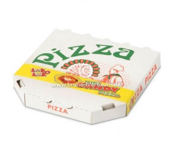 Fruchtgummi Mini Pizza