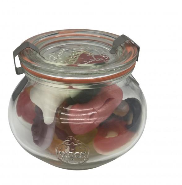 Weingummi im Weckglas 100g