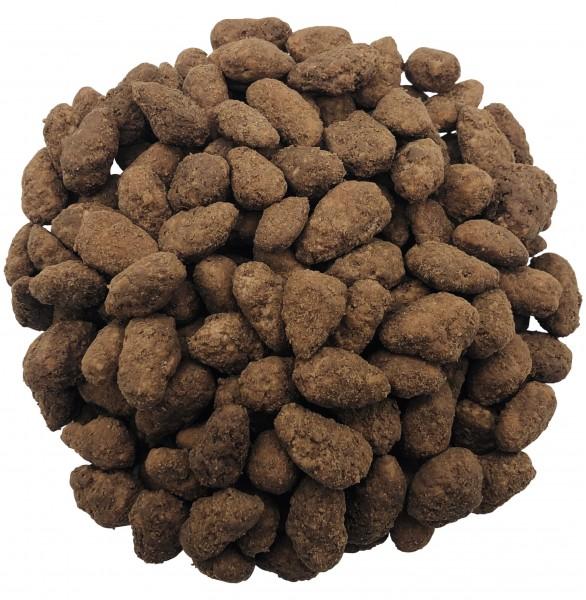 Gebrannte Mandeln Nutella