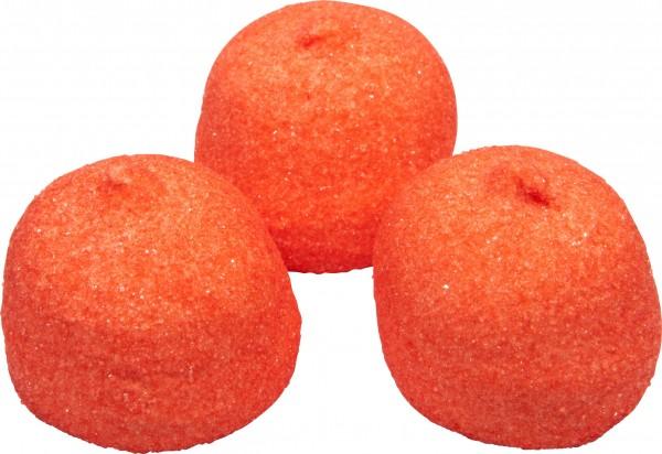 Mellow Speckbälle Rot 250g