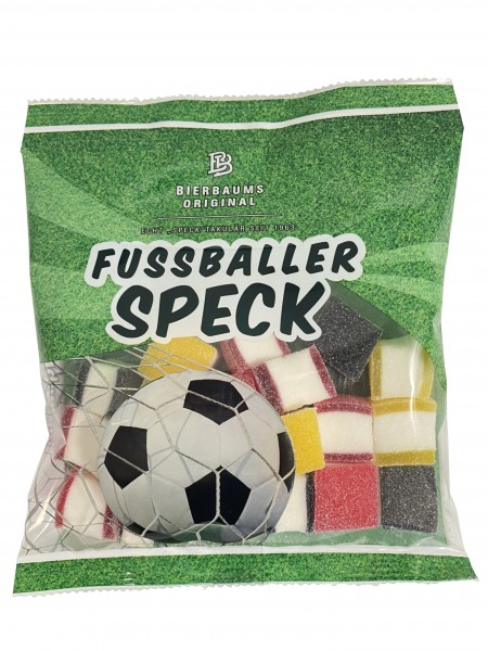 Fußball Speck Deutschland