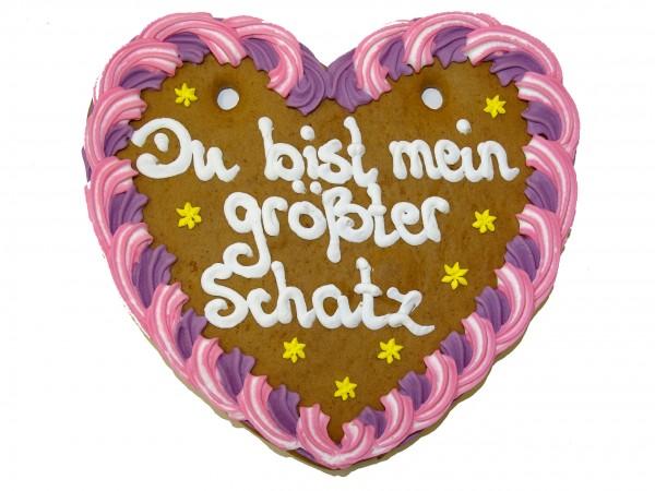 Gr. 404 Schmuckherz