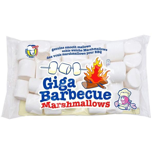 Giga Barbecue Mallow 750g