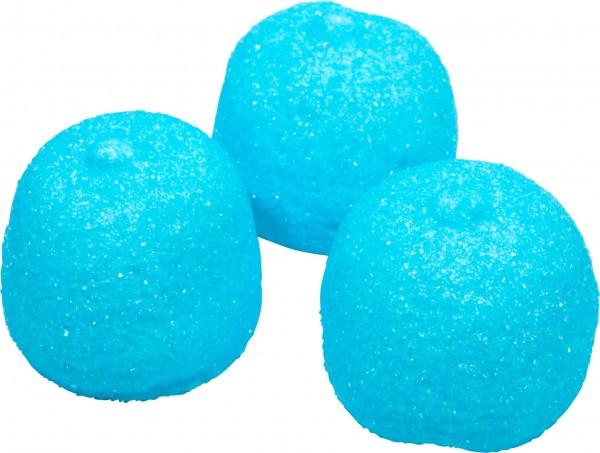 Mellow Speckbälle Blau 250g
