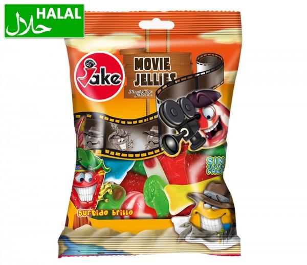 Jake Movie Jellies
