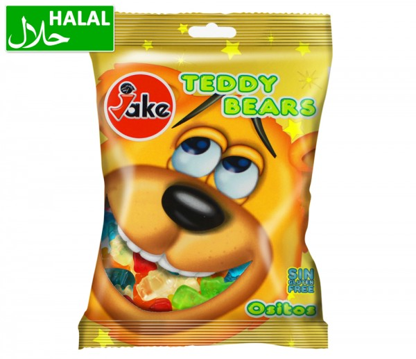 Jake Weingummi Teddy