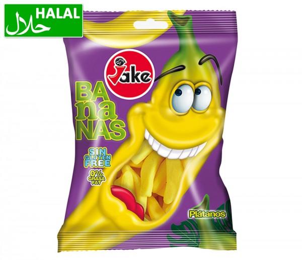 Jake Bananen sauer
