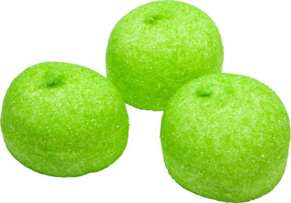 Mellow Speckbälle Grün