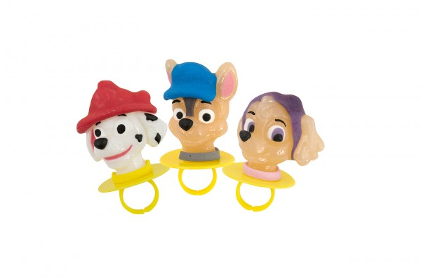PAW Patrol Candy Ring