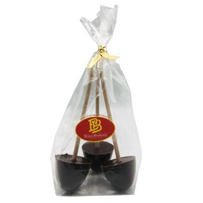 Zartbitter Trinkschokolade