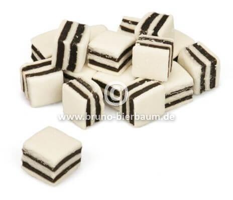 Black & White Mint 250g