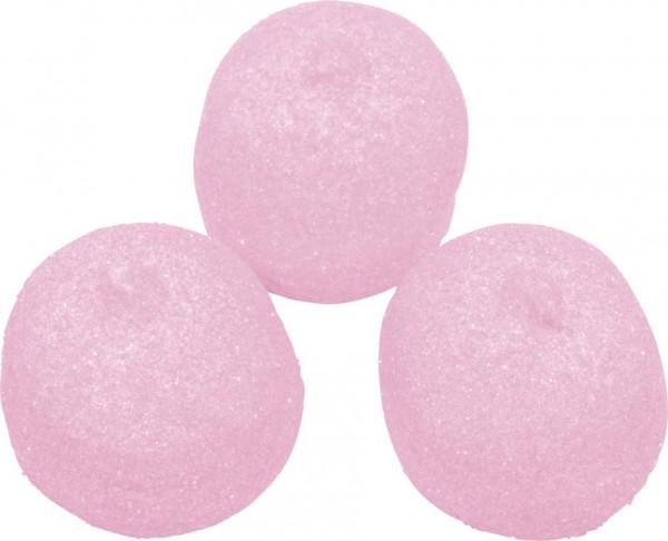 Mellow Speckbälle Pink