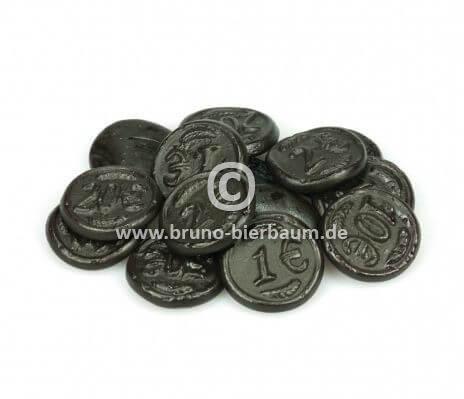 Lakritz Münzen 250g